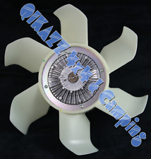 Nissan Patrol GQ / GU TD42 Ultimate Fan Cooling Upgrade Kit