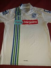Tranmere Rovers home shirt 2015-16 adult Large by Carbrini