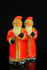 Beautiful Vintage German Santa Claus / Belsnickel