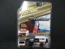 Johnny Lightning Toyota Land Cruiser 1980 TRD Baja Edition JLCP7044 1/64