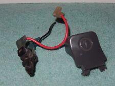 Royal / Dirt Devil Breeze Vacuum Cleaner Model UD70105 Power Switch
