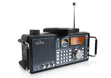TECSUN S2000 Radio FM LW MW SW SSB Air Band PLL Stereo Synthesizer Weltempfänger