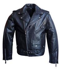 Motorrad-Jacken aus Leder für Männer in Größe XL