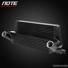 For Ford Mustang 2.3L EcoBoost Direct Bolt-On Performance Intercooler 2015-2017