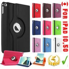 IPAD PRO 10.5 CASE COVER STAND SMART A1701 A1709 LEATHER ROTATING SHOCKPROOF