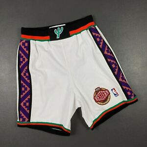 100% Authentic Vintage Champion 1995 Western All Star Game Shorts Size 36