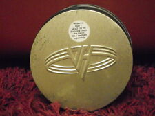 VAN HALEN - DON'T TELL ME - DREAMS -CD BOX METALLO NUOVO