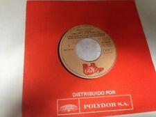 "STAR WARS EMPIRE STRIKES BACK SPANISH 7"" SINGLE SPAIN JOHN WILLIAMS SOUNDTRACK"