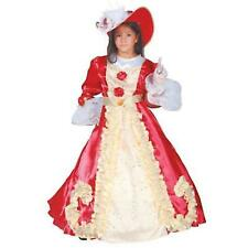 Halloween Red Costumes for Girls