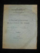 Maladie verruqueuse de la Pomme de Terre - Ducomet 1926 - Patate