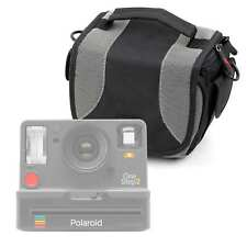 Carry Case W/ Padded Interior For Polaroid OneStep 2 Camera