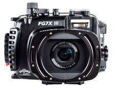 Fantasea FG7X III Staubsauger Unterwasser Trockentasche Gehäuse Für Canon G7X