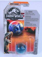 Jurassic World 2 MATCHBOX GYROSPHERE 16/18 DIE CAST 1:64