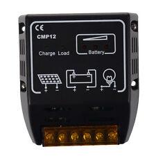 10A PWM Solar Panel Array Controller CARICA DELLA BATTERIA 12V 24V, protezione di tensione