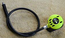 US DIVERS OCTO SCUBA DIVE REGULATOR WITH HOSE MADE IN USA