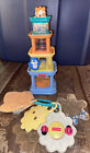 Fisher+Price+1999+%26+1998+Baby+Stacking+Toy+and+Rattle+Preowned