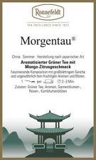 Ronnefeldt Tee Morgentau - 5 x 100g Vorratsangebot