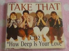 CD Collection - Take That
