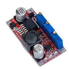 Spannungsregler Stromregler einstellbar 5-35V auf 1,25-30V Gleichspannung (DC)