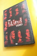 The Blind Video James Craig Ronnie Creager Jake Brown 2009 Skateboarding Dvd New