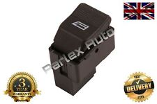 GUARANTEED Electric Door Window Switch Lupo 6X1 6E1 VW Polo Hatchback 6N2 99-01