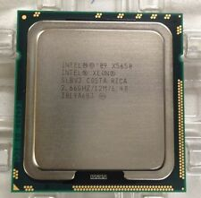 Intel Xeon X5650 SLBV3 2.66GHz 6.40 GT/s CPU