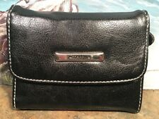 MODA BELLA Ladies wallet Coin Purse CC ID holder Organizer Faux Leather 4.5x4