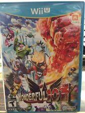 The Wonderful 101 (Nintendo Wii U, 2013)