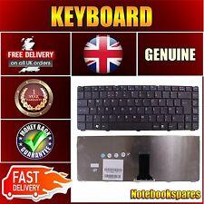 Matte Black UK Layout Laptop Keyboard for  SONY VAIO PCG-7134M