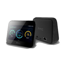 Original 2.63Gbps HTC 5G HUB Mobile WiFi Hotspot Router With 7660mAh Battery