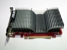 ✔️WORKING ATI RV635 HD3650 512MB GRAPHIC CARD HIGH PROFILE PCI-EX UK SELLER