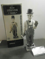 VINTAGE 1985 GREAT ENTERTAINER SERIES STAN LAUREL LIMITED EDITION FIGURE