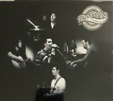 STEREOPHONICS : HANDBAGS ANS GLLADRAGS - [ CD MAXI ]