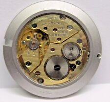 Vintage Gents L.U. Chopard & CIE Geneve Watch Movement 17 jewels.