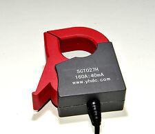 YHDC SCT027H Manufacturer Split Core Current Transformer Input 160A Output 40mA