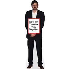 Louis Theroux (Social Distancing) Mini Cutout