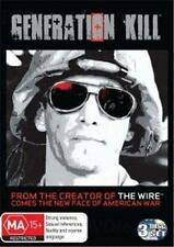 GENERATION KILL : NEW DVD : From The Wire Creator
