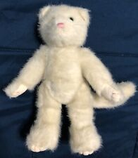 Lola Ninelives Cat Boyds Bears and Friends The Archive Collection - White Cat