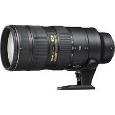 Nikon Nikkor 70-200mm F/2.8G ED AF-S VR II no scratches!