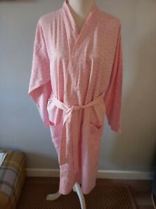 Ladies Per Una Dressing Gown size M