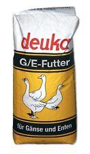 Deuka All-Mash Gänse/Enten Futter 25 kg