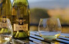 Miner 2015 Napa Valley Chardonnay  **12 BOTTLES**