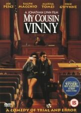 My Cousin Vinny 5039036008280 With Joe Pesci DVD / Widescreen Region 2