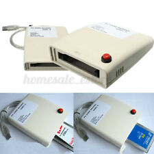 USB 2.0 Zu 68 Polig Ata Pcmcia Flash Disk Speicher Kartenleser Adapter Konverter