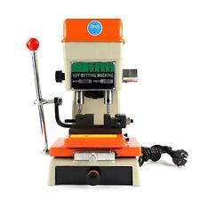 Machine à tailler les clés, fraiseuse pour reproduire / dupliquer clefs