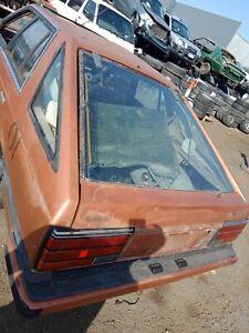 Nissan Skyline R30 1982 Tailgate Tail Gate 1981 - 1990