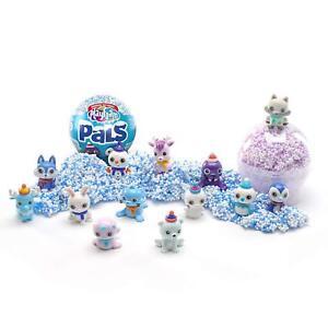 Playfoam Pals - Snowy Friends - Surprise Gift Idea Stocking Fillers