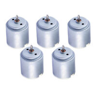 Durable 550 21T Brushed Motor for RC Model Car Truck Buggy Boat Spare Parts