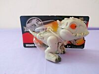 "Mattel Jurassic World Snap Squad INDOMINUS REX 2.5"" Toy Figure NEW"
