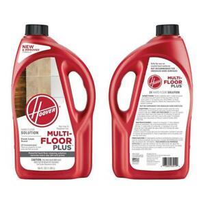 Hoover Multi-Floor Plus 2X Hard Floor Solution 32oz AH30425NF
